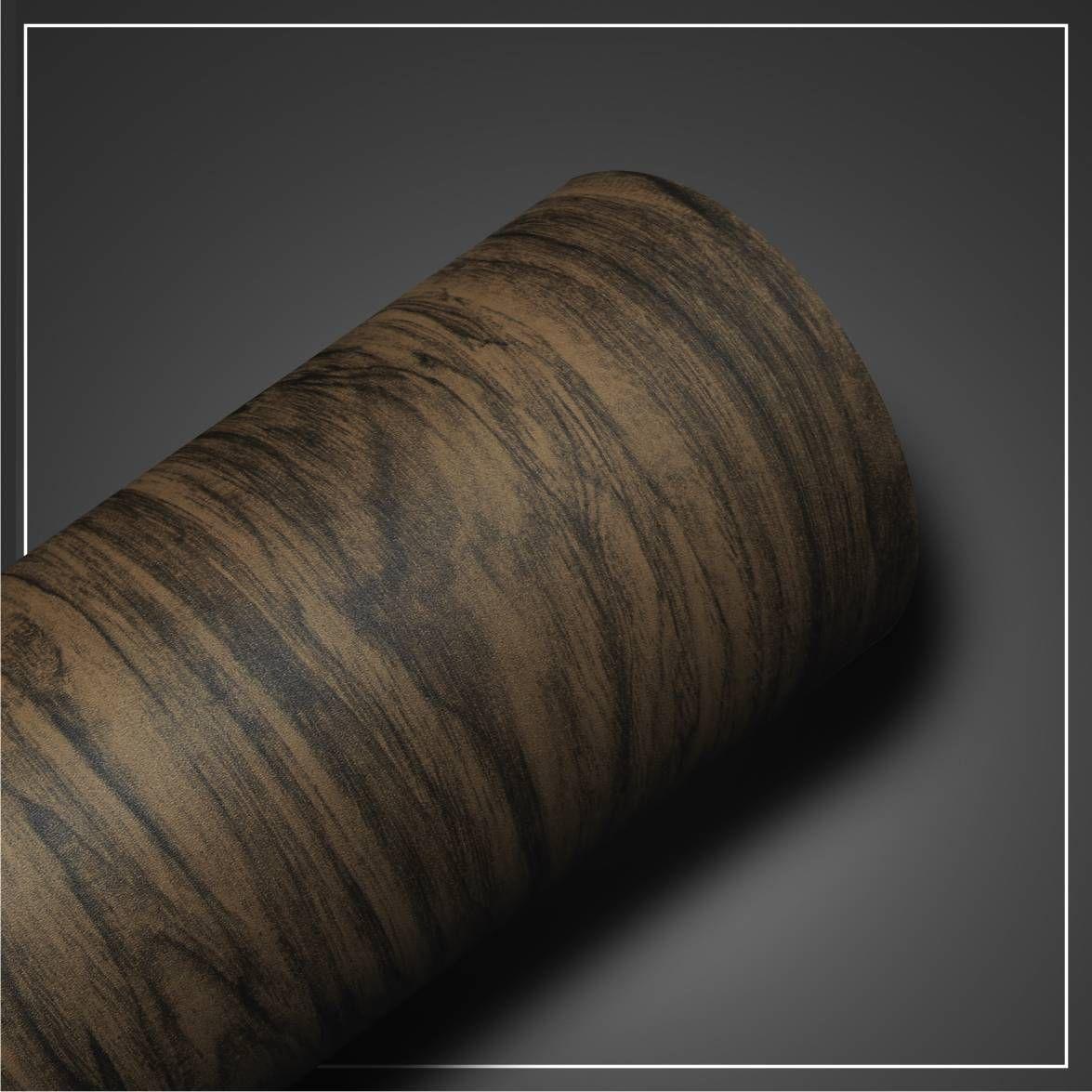 00016 Gold Madeira - Adesivo Decorativo de parede - 60cm larg  - Fac Signs