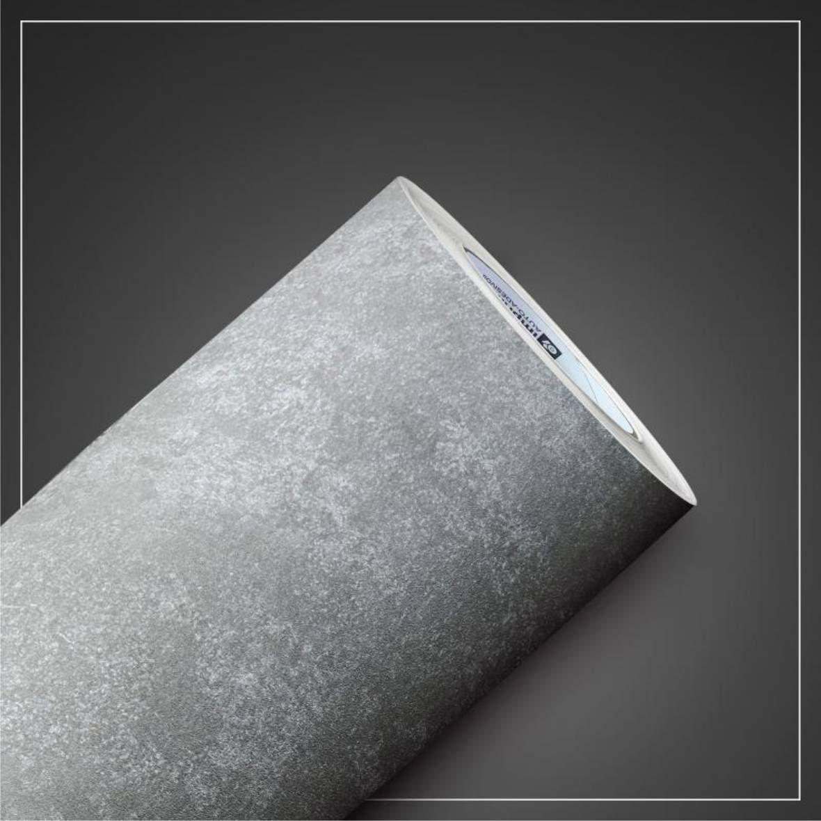 00027 Gold Pedras - Adesivo Decorativo de parede - 60cm larg  - FAC Signs Impressão Digital
