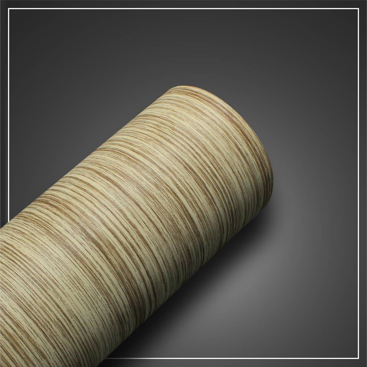 0004 Gold Madeira - Adesivo Decorativo de parede - 60cm larg  - Fac Signs