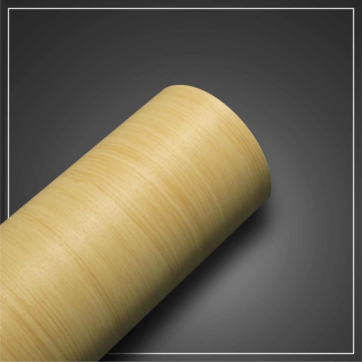 0005 Gold Madeira - Adesivo Decorativo de parede - 60cm larg  - Fac Signs