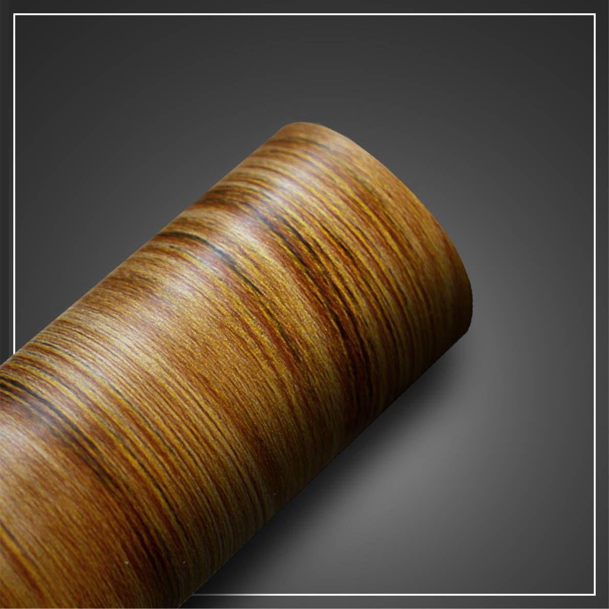 0009 Gold Madeira - Adesivo Decorativo de parede - 60cm larg  - Fac Signs