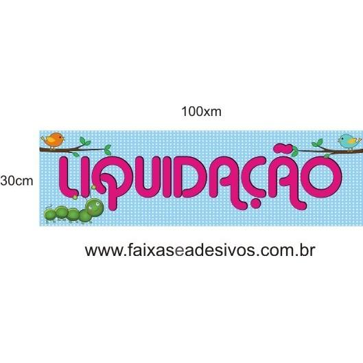 Adesivo Boton Kids Natureza 1,00 x 0,30m  - FAC Signs Impressão Digital
