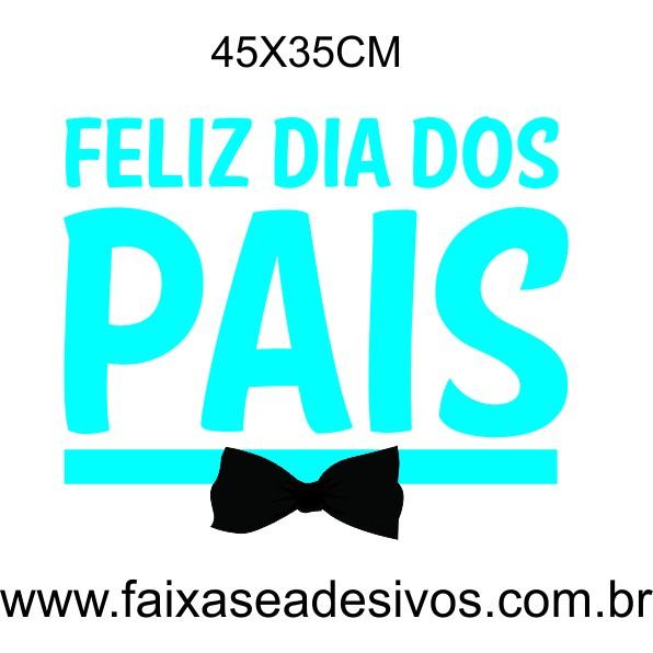 Pai Charmoso  - FAC Signs Impressão Digital