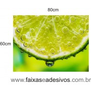 Foto Decorativa LEMON 80 x 60cm