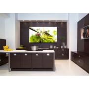 Adesivo Decorativo Cozinha AZEITE 1,20 x 0,80m