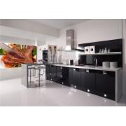 Adesivo Decorativo Restaurante 2,00x 1,00m