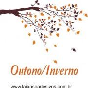 Adesivo Decorativo Galho de Outono 1,00 x 1,45m