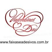 Adesivo Valentines Day Risque 60x60