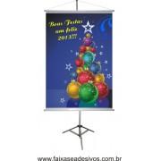 Banner Arvore Bolas de Natal (ABN2014)