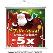 Banner Natal 5x (BN2014)