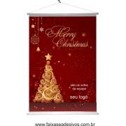 Banner Natal Arvore Dourada (NAD2014)