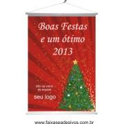 Banner Natal Arvore Verde (NAV2014)