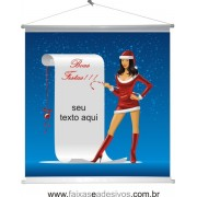 Banner Natal Mulher (NM2014)
