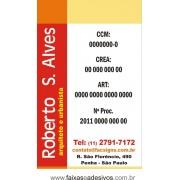 3015 - Placa  em PVC - Qualquer Tema ou Obra 80x50cm - Fazemos a arte!