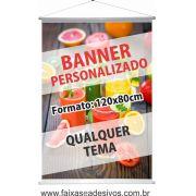 009B - Banner 120x80cm