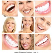 Fotos Decorativas Mosaico Sorriso 002 - Escolha Adesivo ou placa e tamanho