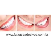 Fotos Decorativas Mosaico Sorriso 010 - Escolha Adesivo ou placa
