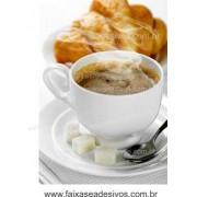 Fotos Decorativas Café 006 - Escolha Adesivo ou placa 100x70cm