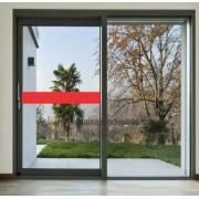 403 - Faixa de segurança para vidro com 15cm - Escolha a cor