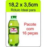 - Rótulo Guaranazinho - Escolha o tipo de material - R611