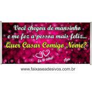 Faixa Mansinho - F101