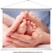 B627M - Dia das Mães - Banner com foto