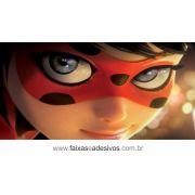 Painel de Aniversário 207 - Miraculous Ladybug 2