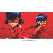 Painel de Aniversário 208 - Miraculous Ladybug 3