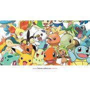 Painel de Aniversário 223 - Pokemon