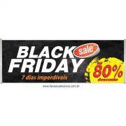 112- Black Friday - Faixa