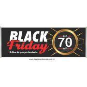 117- Black Friday - Faixa