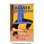 008B - Banner 110x70cm