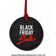 110A - Black Friday Adesivo