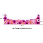 Gerberas Pink Primavera