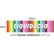 Liquidação lápis colorido - AD3LIQ06