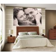 Adesivo Dormitório com Foto 1,00 x 0,70