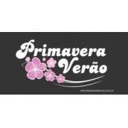 Caribe Flores ao vento - Adesivo Decorativo de Primavera