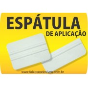 Espátula para aplicação de adesivo