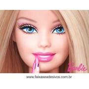 Painel de Aniversário 016 Barbie - 100x150cm