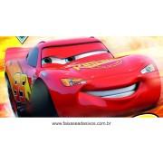 Painel de Aniversário 028 Carros - 1x2m