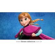 Painel de Aniversário 086 Frozen 1,00x2,00m