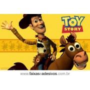 painel de aniversário 198 Toy Story 1,00x1,60m