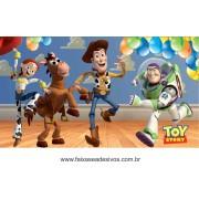 painel de aniversário 199 Toy Story 1,00x1,80m