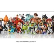 painel de aniversário 204 Toy Story 1,00x2,00m