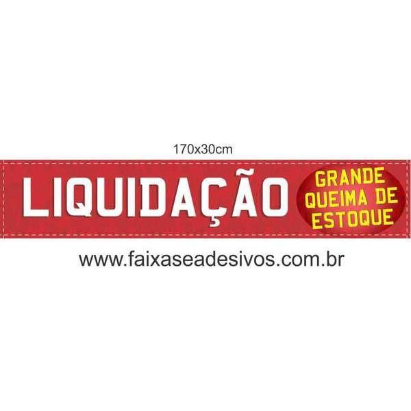 Liquidação Marmorizado - Adesivo Queima Estoque  - FAC Signs Impressão Digital