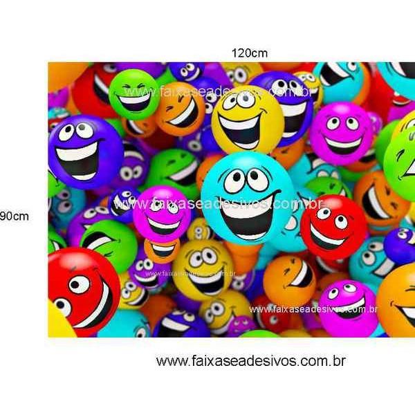 Infantil Adesivo Decorativo Brinquedoteca 14E - 1,00 x 0,70m  - Fac Signs