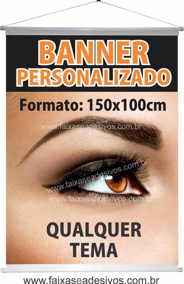 014B - Banner 150x100cm   - Fac Signs