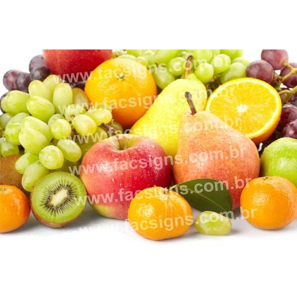 Imagens para Nutrição  - FAC Signs Impressão Digital
