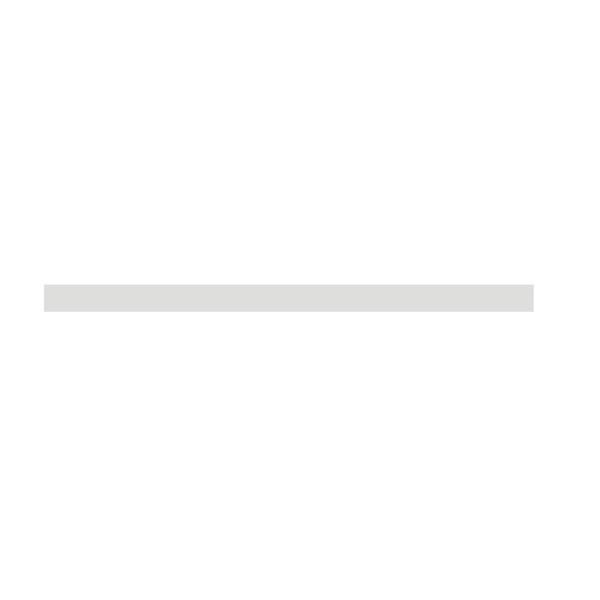 103 - Adesivo Jateado em Tiras 5x100cm - 10 peças  - FAC Signs Impressão Digital