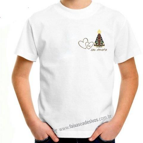 Camisetas Personalizadas - Tema RELIGIOSO - 10 peças  - Fac Signs